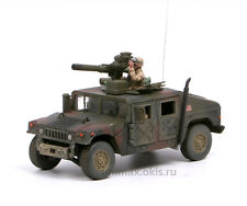 forces of valor 1/32, !!! Extra Rare !!! U.S. М1036 HMMWV w/TOW, Art.: 81302