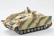 Tamiya America [TAM] 1/35 German Strumgeschutz IV Plastic Model Kit TAM35087