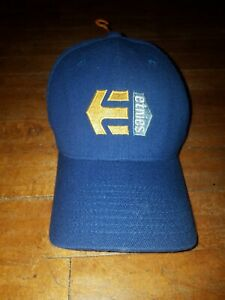 ETNIES Baseball Hat Flexfit Cap RARE