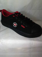 Lee Cooper Work Boots Synthetic Shoes for Men