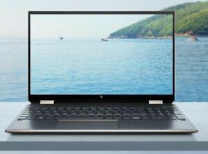 "HP Spectre x360 2-in-1 15.6"" UHD Touch i7-10510U 16GB + 32GB  512GB SSD MX330 IR"