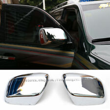 For Toyota Land Cruiser LC200 ABS plating Rearview mirror trim cover 2008-2011