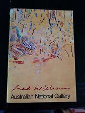 Fred Williams- Australian National  Gallery- Souvenir  Book- 1987