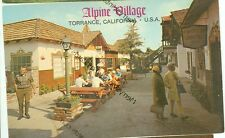 CALIFORNIA, TORRANCE ALPINE VILLAGE (CA-T MISC)