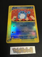 MARILL 53/147 - REVERSE HOLO Pokémon CARD - AQUAPOLIS - Excellent Condition