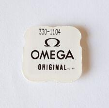 Omega 330 # 1104 Fare clic su nuova fabbrica Sigillato Originale Swiss