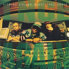 "MX03514 A Tribe Called Quest - American Hip Hop Q Tip MC Music 14""x14"" Poster"