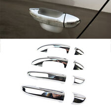 For 2006 2007 2008 2009 2010 VW Passat B6 3C CC Chrome Trim Door Handle Cover