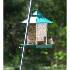 Bird Feeder Wild Outdoor Feeding Station Garden Hanging Food Seed Tray 4584U