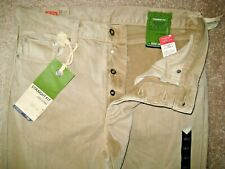 Gap 1969 Straight Jean.W33 L32.100% Cotton.NWT$59.Buttons.Small defect-AS IS.