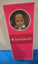 American Girl Lanie Doll ~ 2010 Doll of the Year ~ Retired ~ New