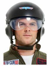 659faa99d5 Men'S TOP GUN Casco Pilota Maverick Costume TOM CRUISE addio al celibato  tema DO