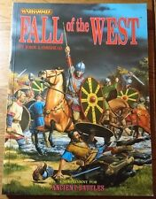 Fall of the West - Warhammer Ancient Battles - NEW