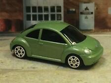 2003 - 2011 VW Volkswagen New Beetle 1/64 Scale Limited Edition B15