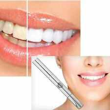 WO US Creative Effective White Teeth Whitening Pen Tooth Gel Whitener Bleach