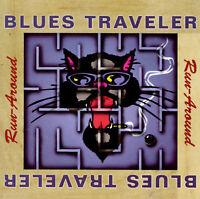 Blues Traveler : Runaround  Trust in Trust  Regarding S CD