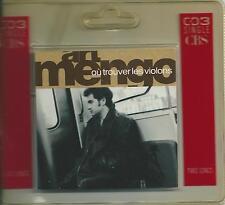 "ART MENGO - Où trouver les violons - CD 3"""