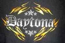 Daytona International Speedway BIKE WEEK 2008 Souvenir Tee Black Size Small