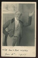 Literature Dickens PICKWICK Series That Determines 1907 PPC