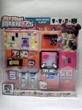 My Mini Mixie's Neon Arcade Playset