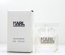 Karl Lagerfeld femme 4,5 ml EDP Miniatur