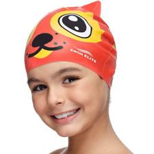 Swimming Cap for Kids