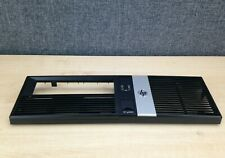 HP RP5800 Desktop PC black plastic bezel front cover 640263-001