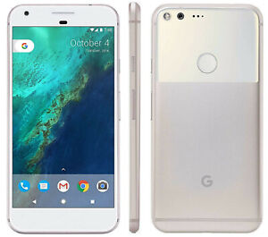 Unlocked Google Pixel XL 32GB Smart Cell Phone   AT&T T-Mobile Metro Mint h2O