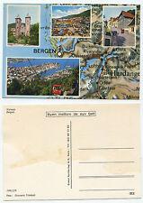 24128-montagne-Norway-vecchia cartolina