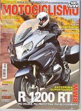 2 2014  MOTOCICLISMO - BMW R 1200 RT - HONDA CTX700 - VESPA PRIMAVERA 125 - KTM