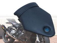 Rear Passenger Seat Pillion Cushion & Lock Set For 09-17 BMW S1000RR 10-14 C133