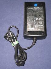 Cargador Original WUXI HARD HDAD50W101 12V 4.16A 5.5mm/2.1mm