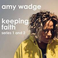 Amy Wadge - Keeping Faith  - Series 1 and [CD] Sent Sameday*