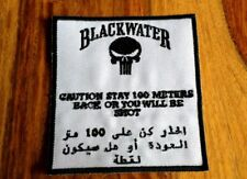 Blackwater Patch Patch XE Academi Special Forces Delta Force KSK Navy SEALs *
