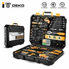 Home Tool Kit General Household Box And Universal Repair Set with FREE SHIPPING