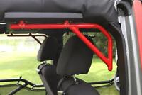 Steinjager Grab Handle Kit Wrangler JK 2007-2018 Rigid Design Rear for 4 Door