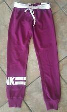 NWT- Women's PINK by Victoria's Secret Gym Pant Size XS. Slim Fit Sweatpants