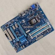 GIGABYTE GA-Z77-DS3H rev. 1.0 LGA 1155 Socket H2 Intel Z77 Motherboard ATX DDR3