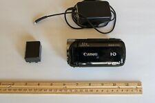 Canon 32GB VIXIA HF R52 Full HD Camcorder