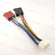 ISO Adapter PIONEER DEH-P 435RDS 815RDS 823RDS 825RDS 99RDS P99RDS