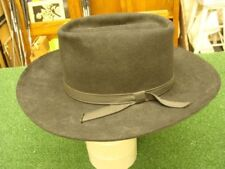 0bbe69f039f Black Vintage Hats for Men 7 1 8 Size
