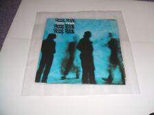 CHEAP TRICK – Standing On The Edge (465562-1) Vinyl LP Album; 1985. ex /ex/vg