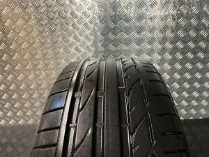 225/45/17 Bridgestone Potenza S001 91Y 6.9mm NO REPAIRS 225 45 17