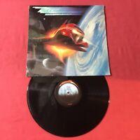 ZZ Top – Afterburner  *1985 CRC:Warner Bros. W1-25342 *Vinyl (EX+) copy