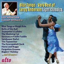 CD de musique tango bestie