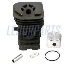 38MM Cylinder Piston Kit For HUSQVARNA 136 137 141 142 # 530 06 99 40 CHAINSAW