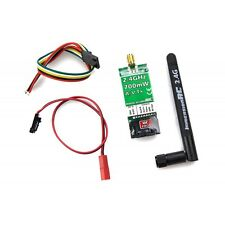 ImmersionRC Fatshark 700mW 2.4GHz audio/video transmitter tx_2G4_700_US