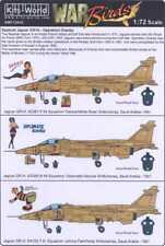 Kits World Decals 1/72 SEPECAT JAGUAR GR1A Operation Granby