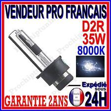1 AMPOULE D2R AU XENON 35W KIT HID 12V LAMPE RECHANGE D ORIGINE FEU PHARE 8000K