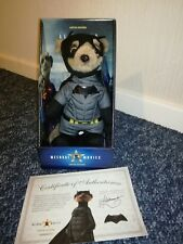 meerkat toy batman
